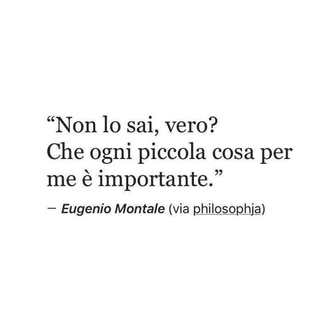 Frase di Eugenio Montale