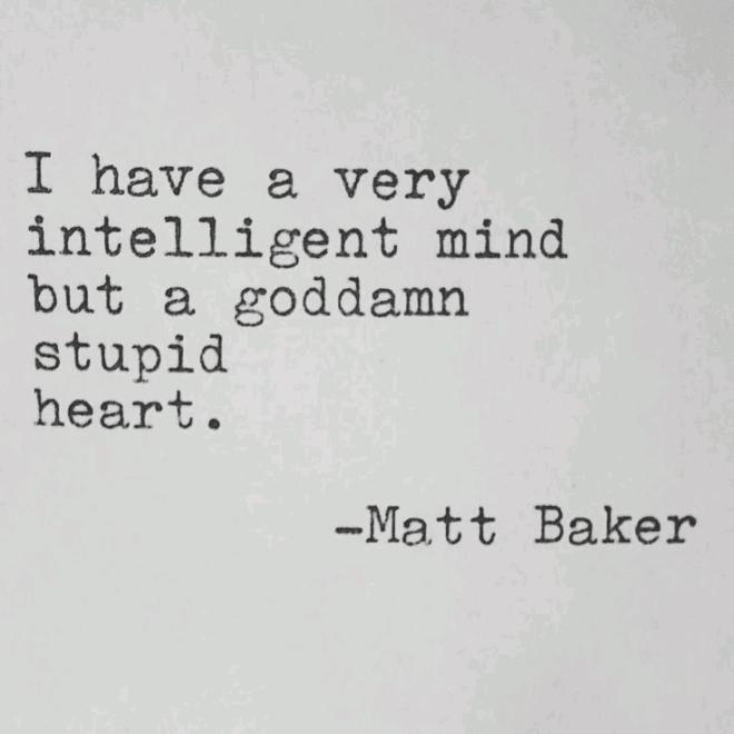 Frase di Matt Baker