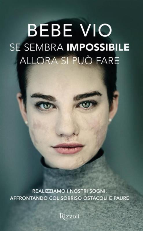"""Copertina di """"Se sembra impossibile, allora si può fare"""""""
