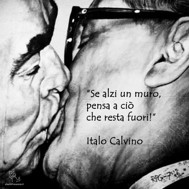 Frase di Italo Calvino