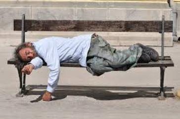 un senzatetto è morto a Milano
