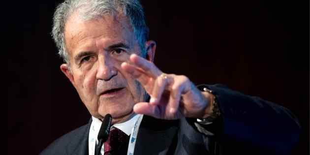 Romano Prodi e nessuno