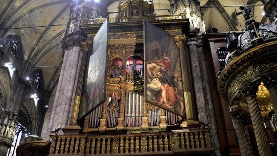 Organo del Duomo di Milano