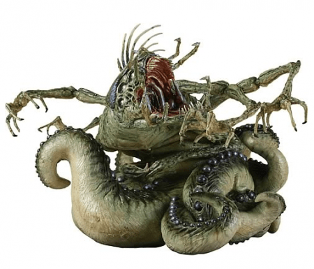 Cthulhu Nightmares - Dagon Lovecraft model