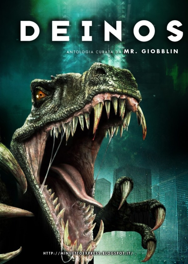 Deinos - dinosauri in eBook gratuito!