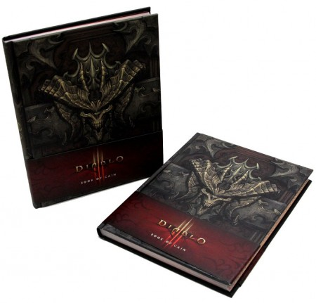 Diablo - Book of Cain