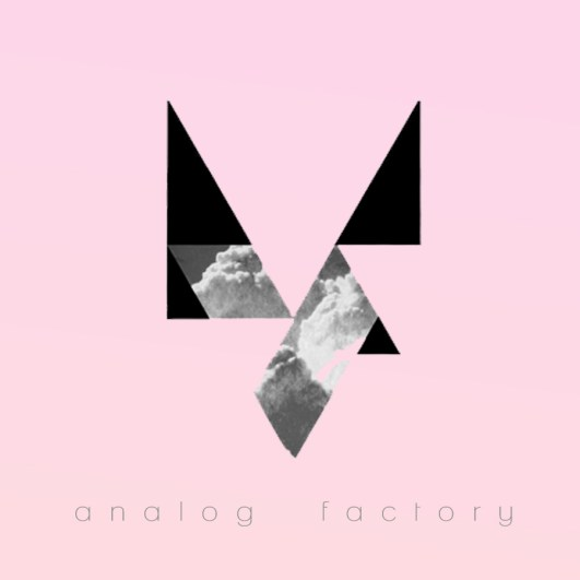 analoge factory image