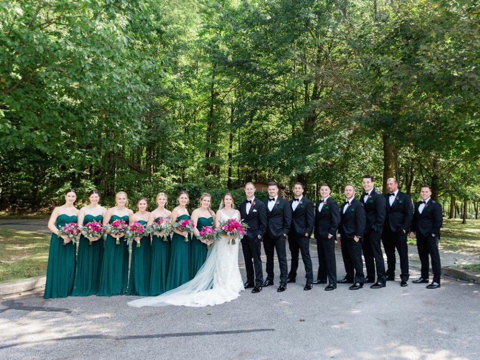 Elegant and Emotional Greystone Hall Wedding in Akron, Ohio-104.jpg