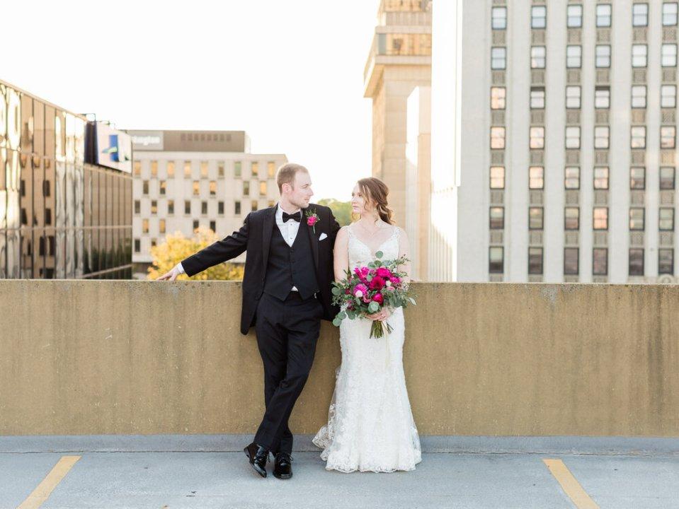 Elegant and Emotional Greystone Hall Wedding in Akron, Ohio-122.jpg
