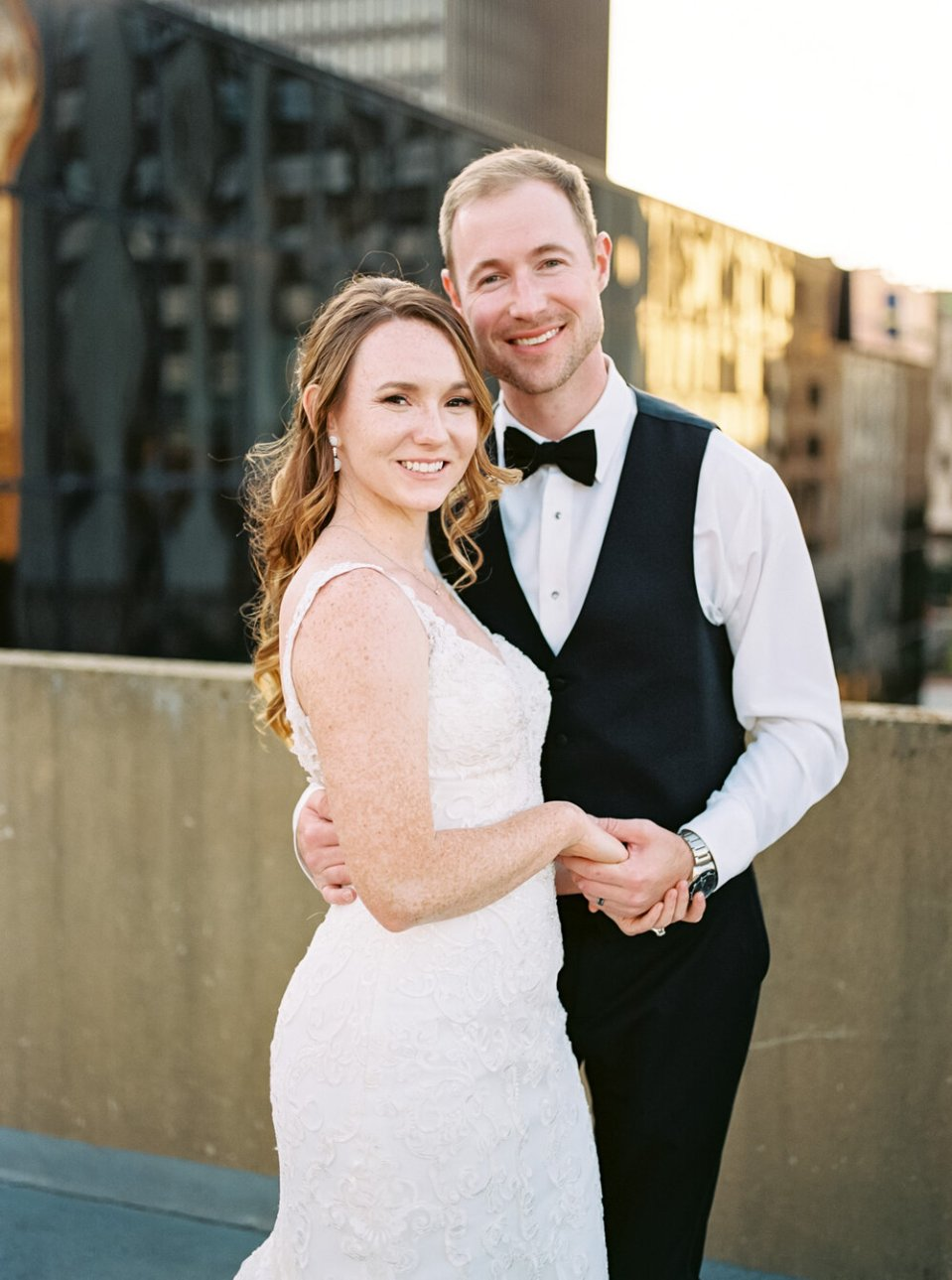 Elegant and Emotional Greystone Hall Wedding in Akron, Ohio-129.jpg