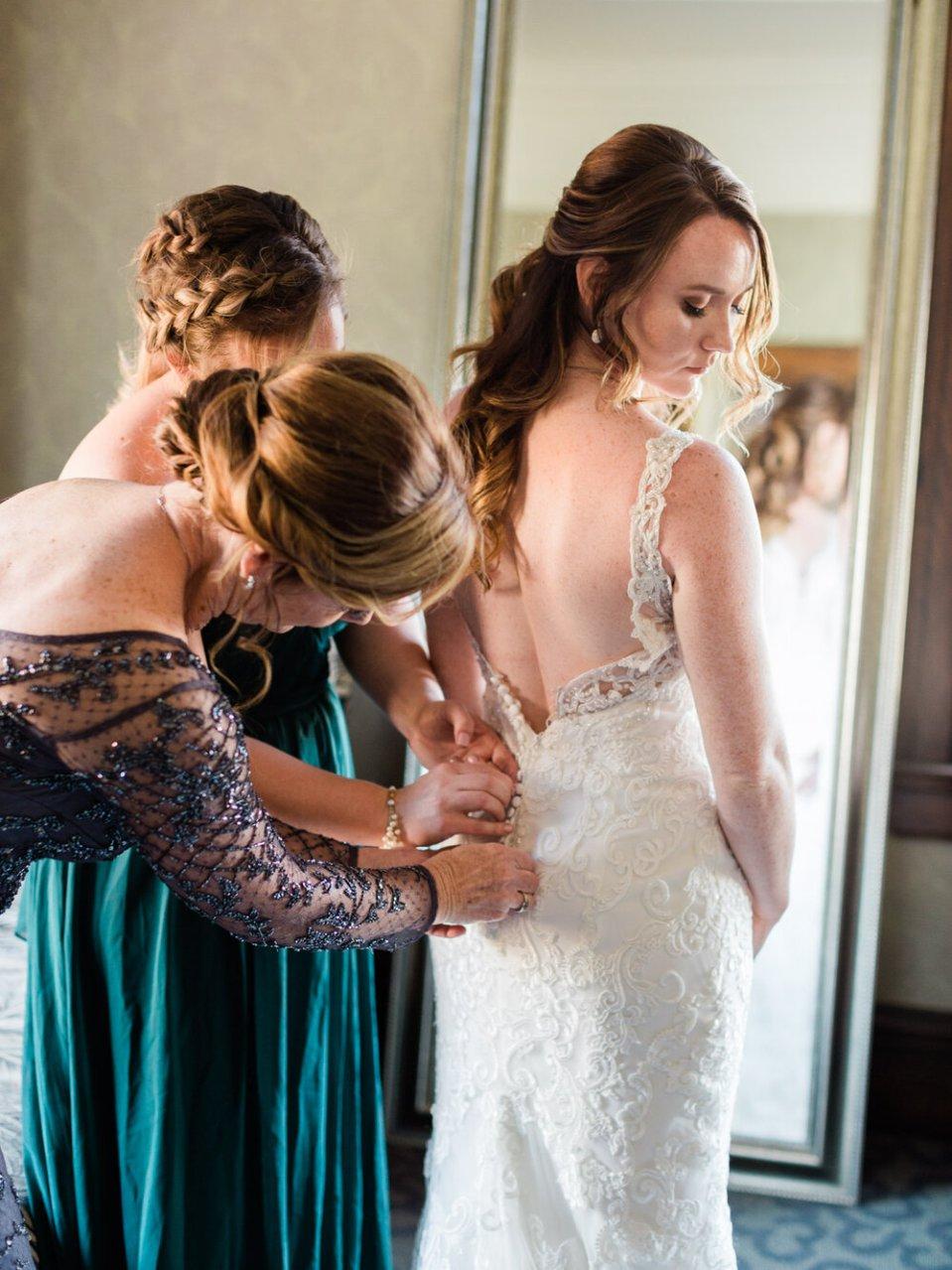 Elegant and Emotional Greystone Hall Wedding in Akron, Ohio-87.jpg