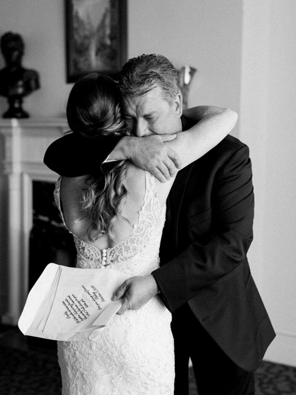 Elegant and Emotional Greystone Hall Wedding in Akron, Ohio-92.jpg