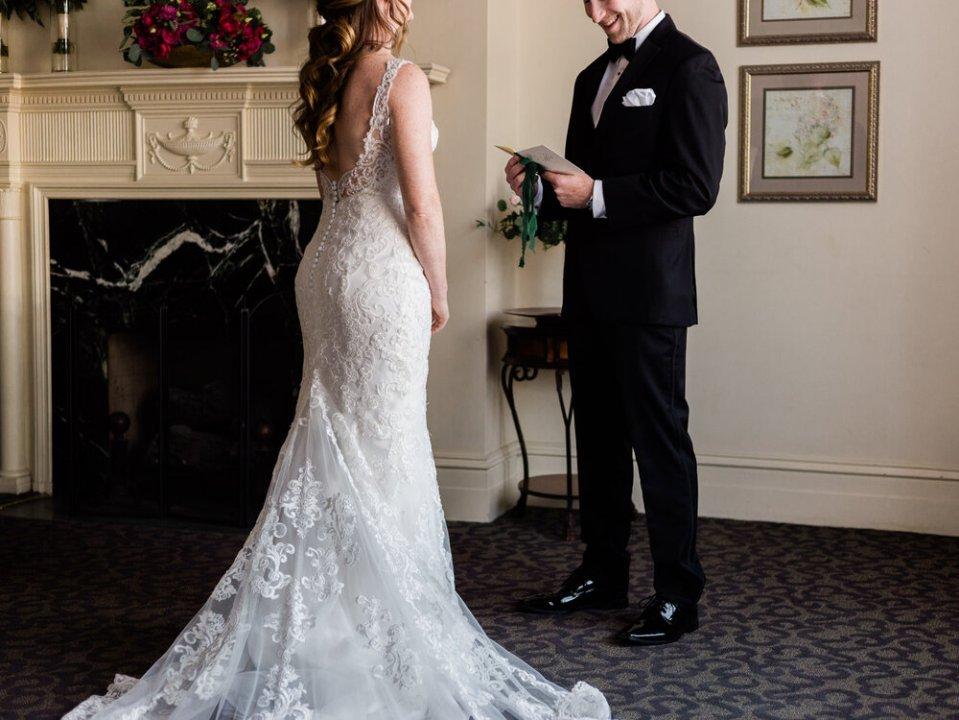 Elegant and Emotional Greystone Hall Wedding in Akron, Ohio-98.jpg