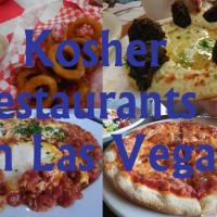 Looking to Keep Kosher While in Las Vegas?  Here are Your Kosher Restaurants and More in Las Vegas