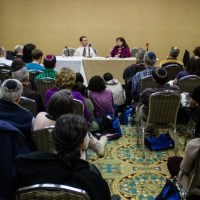 """First Live Audience Recording of """"Joy of Text"""" at Limmud NY Focusses on Female Masturbation for Third Episode"""