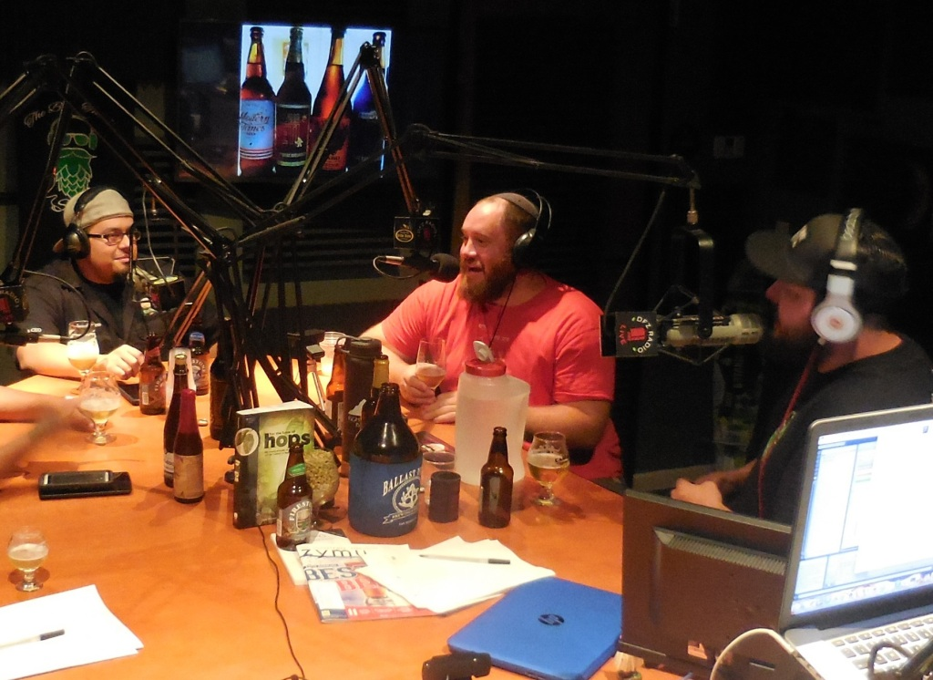 This Week's Beer 30 Show Features Levi Fried of Righteous Brew