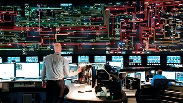 New York Power Grid