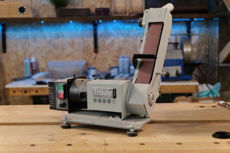 ultimate edge sharpening machine
