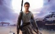 Rey The Fierce