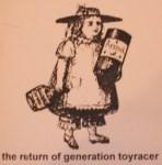 toyracer inlay