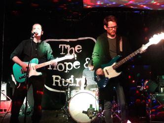Hope & Ruin, 11 18