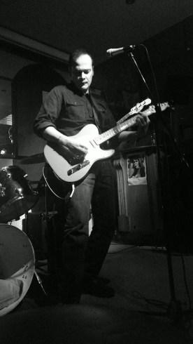 photo by KC McKanzie, Biddle Bros, 16 Nov