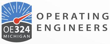 OE324 Michigan Operating Engineers