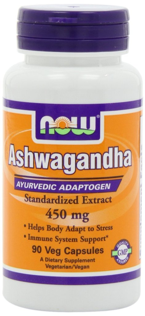 How Ashwagandha Helped Improve My Sleep