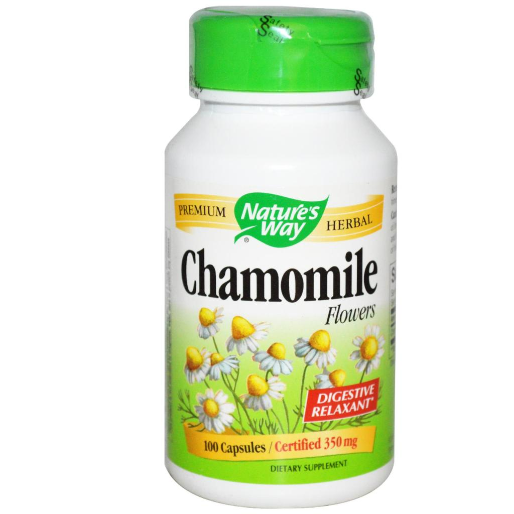 Chamomile: Good for Testosterone, Sleep and Digestion