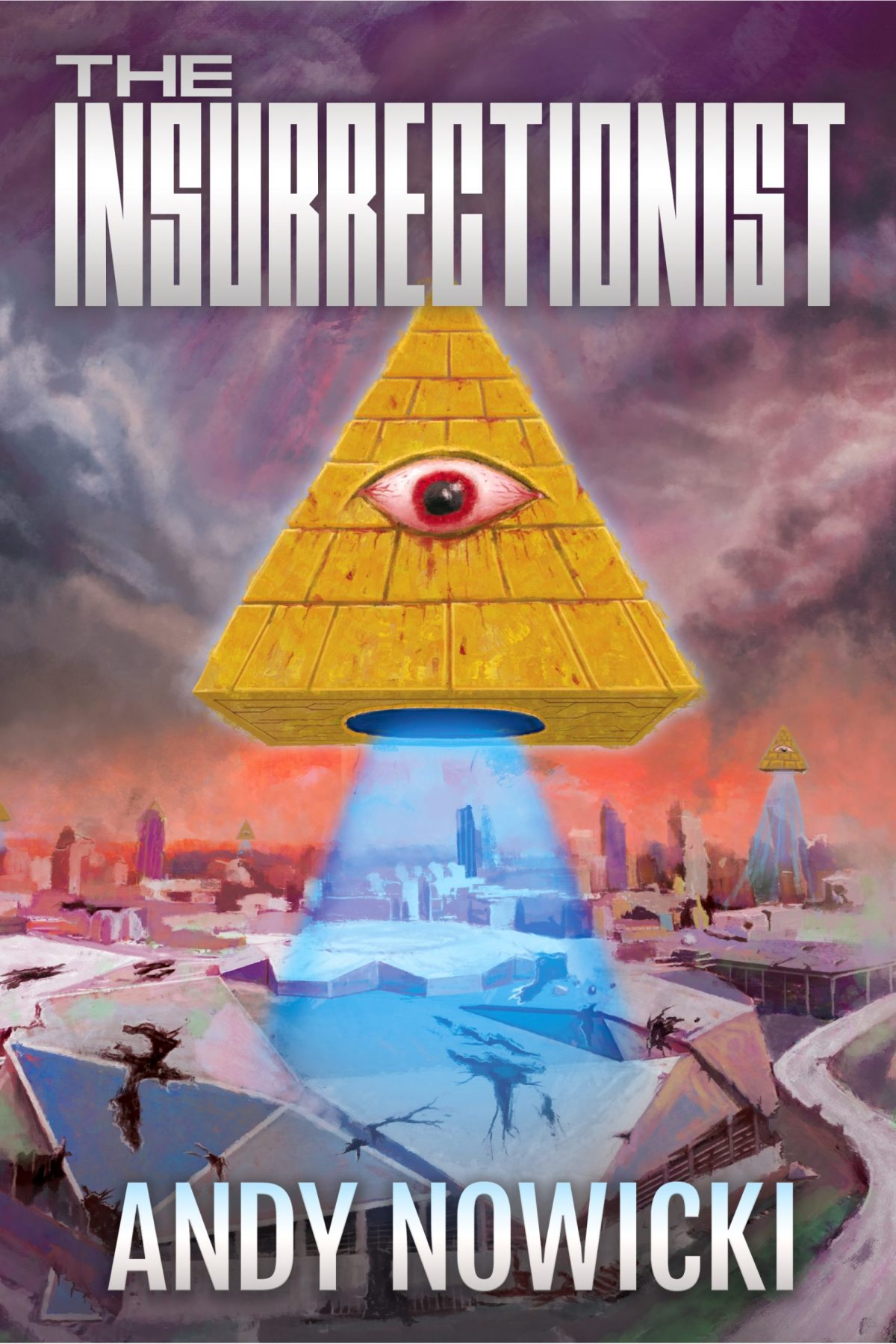 insurrectionist out now