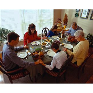 Thanksgiving Day:  The one blessing we overlook (2/2)