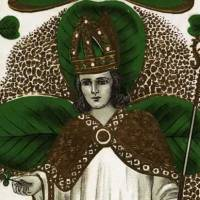 St. Patrick's Bad Analogies