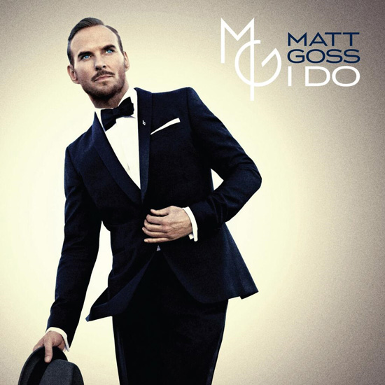 The cover for I Do