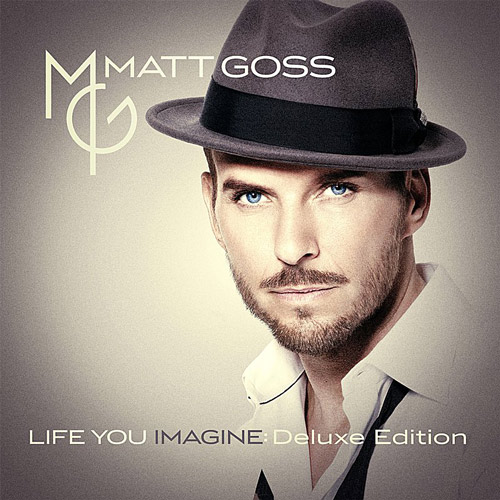 The CD Cover for the USA Version