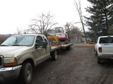 yard work 011