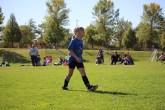 Helen's soccer, Ali's pics, boys visit 170
