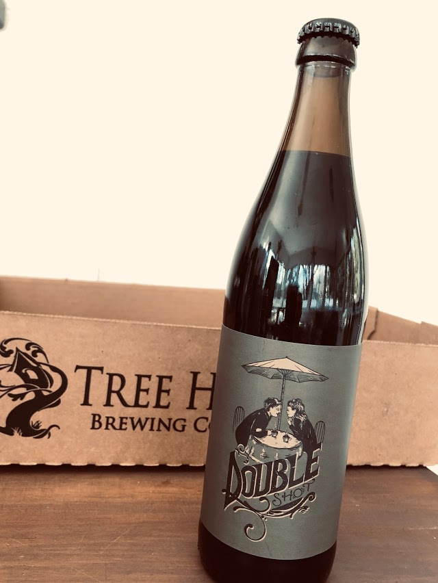 """""""Double Shot"""" Stout Tree House Brewing"""
