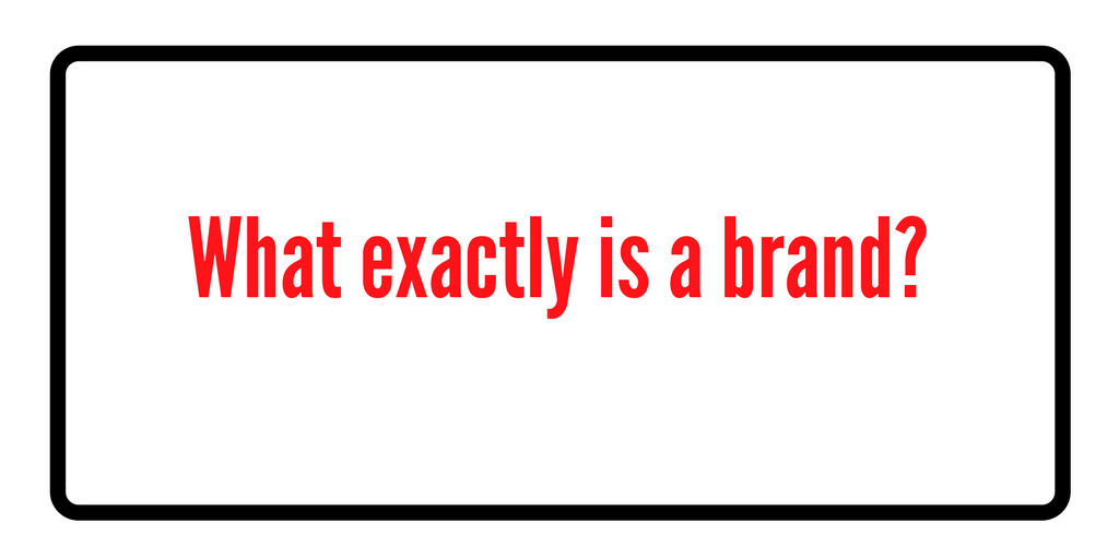 Brand Definition What Is a Brand