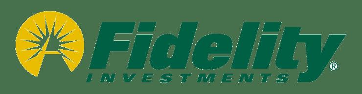 Fidelity Investments logo