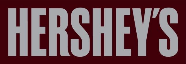Hershey's logo
