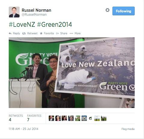 Twitter___RusselNorman___LoveNZ__Green2014____