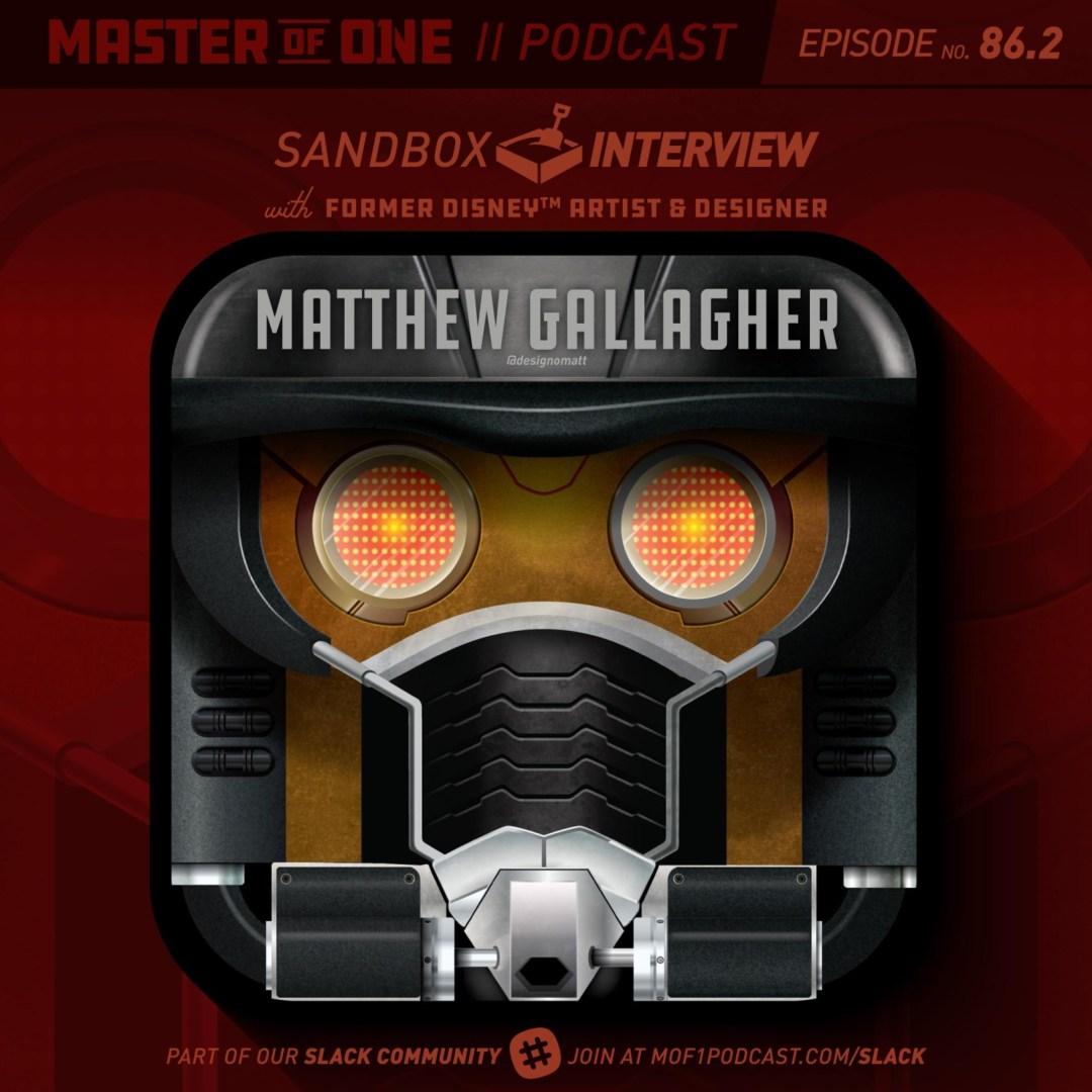 Mof1 Podcast episode image