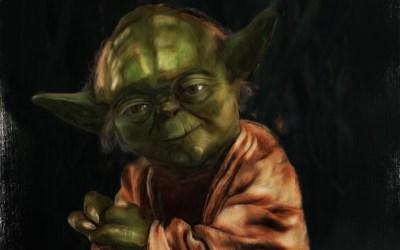 Yoda, A Star Wars Story