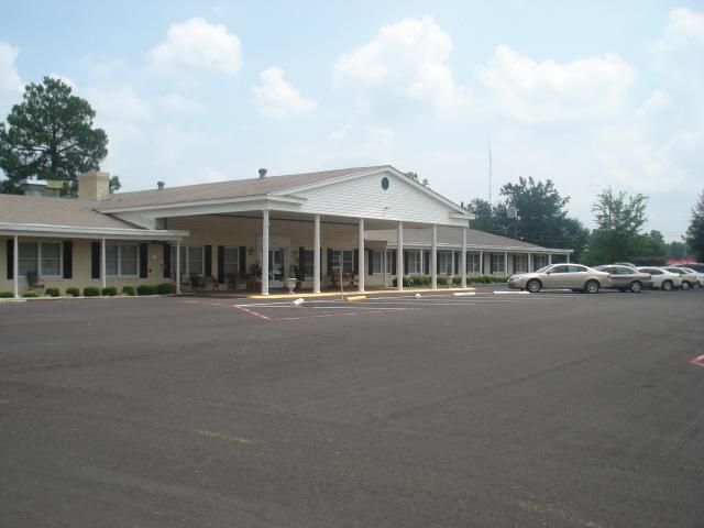 Mineola, Texas