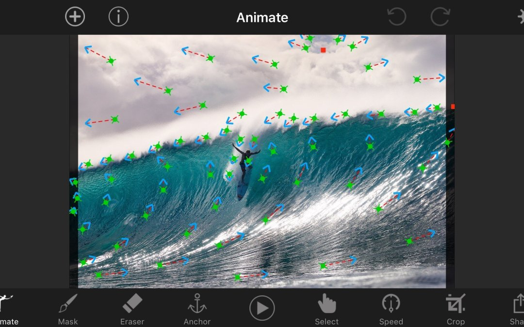 Free APP from APPLE! Plotagraph+ Photo Animator. Valid until 1/15/18