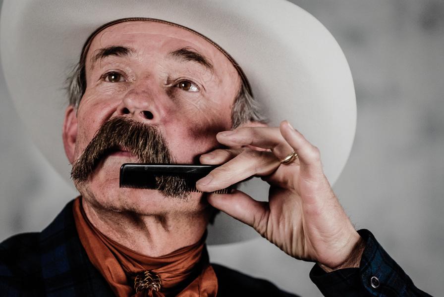 Mustaches Photography By Matthew Ginn Photojournalism