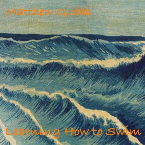 learning how to swim cover