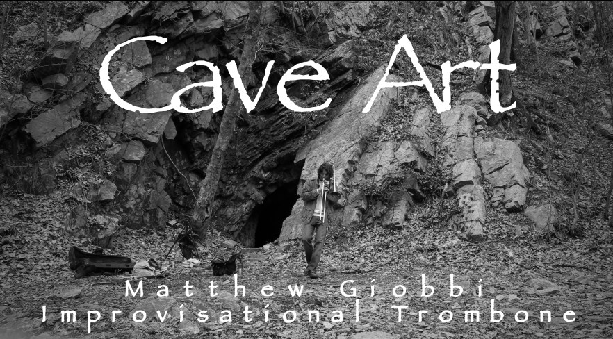 cave art cover