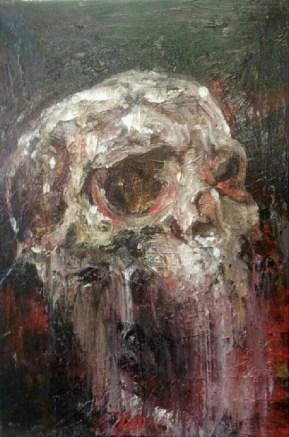 Skull (disintegration)