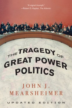 Tragedy of Great Power Politics